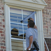 All Seasons Window Cleaning - serving the Dallas/Ft. Worth Metroplex for over 13 years