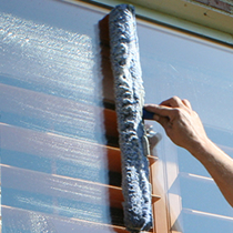 All Seasons Window Cleaning - Payment for window cleaning services can be made online using PayPal